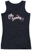 Juniors Tank Top: Grease - Oh Sandy Tank Top