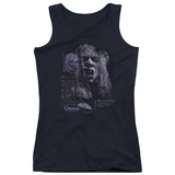 Juniors Tank Top: Grimm - Lady Hexenbeast Tank Top