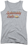 Juniors Tank Top: Saturday Night Live - Can't Resist Tank Top