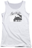 Juniors Tank Top: Ray Charles - Sunny Ray Tank Top