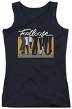 Juniors Tank Top: Footloose - Dance Party Tank Top
