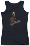 Juniors Tank Top: Ray Charles - The Deep Tank Top