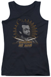 Juniors Tank Top: Saturday Night Live - Samurai Hit Man Tank Top