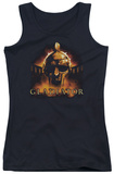 Juniors Tank Top: Gladiator - My Name Is Womens Tank Tops
