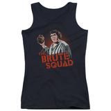 Juniors Tank Top: The Princess Bride - Brute Squad Tank Top