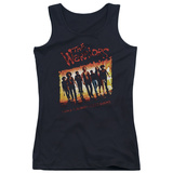 Juniors Tank Top: Warriors - One Gang Tank Top