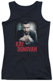 Juniors Tank Top: Ray Donovan - Clean Hands Tank Top