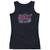 Juniors Tank Top: Zoolander - Ridiculously Good Looking Tank Top