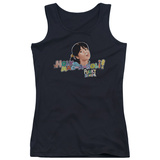 Juniors Tank Top: Punky Brewster - Holy Mac A Noli Tank Top