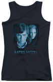Juniors Tank Top: Bates Motel - Apple Tree Womens Tank Tops