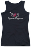 Juniors Tank Top: Californication - Queens Of Dogtown Womens Tank Tops