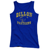 Juniors Tank Top: Friday Night Lights - Dillon Panthers Tank Top