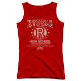 Juniors Tank Top: Grease - Rydell High Tank Top