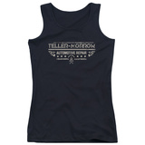 Juniors Tank Top: Sons Of Anarchy - Teller Morrow Tank Top