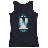 Juniors Tank Top: Quantum Leap - First Jump Tank Top