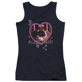 Juniors Tank Top: Sixteen Candles - Candles Tank Top