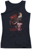 Juniors Tank Top: 300 - Prepare For Glory Tank Top