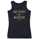 Juniors Tank Top: Sons Of Anarchy - Mothers Of Mayhem Tank Top