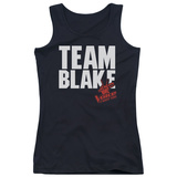 Juniors Tank Top: Voice - Blake Team Tank Top