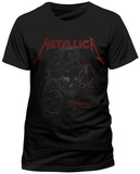 Metallica - Damaged Justice Koszulki