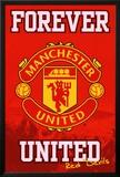 Man UTD Forever Photo