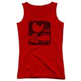 Juniors Tank Top: Woodstock - Summer 69 Tank Top
