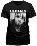 Kurt Cobain - Shadow T-shirts