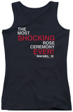 Juniors Tank Top: Bachelor - Ceremony Tank Top