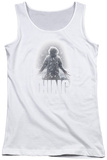 Juniors Tank Top: Thing - Snow Thing Tank Top