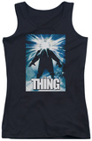 Juniors Tank Top: Thing - Poster Tank Top