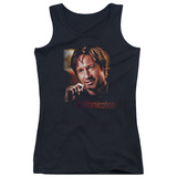 Juniors Tank Top: Californication - Smoker Womens Tank Tops