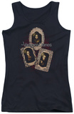 Juniors Tank Top: Vampire Diaries - Holy Cards Tank Top