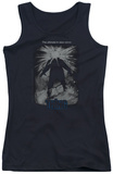 Juniors Tank Top: Thing - Shine Poster Tank Top
