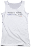 Juniors Tank Top: Modern Family - Cheeses Tank Top