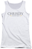 Juniors Tank Top: Chrisley Knows Best - Logo Tank Top