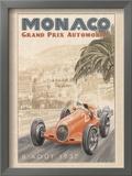 Grand Prix Automobile, c.1937 Posters by Bruno Pozzo