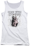 Juniors Tank Top: Gone With The Wind - Dancers Womens Tank Tops