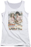 Juniors Tank Top: Fast Times Ridgemont High - Fast Carrots Tank Top
