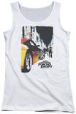Juniors Tank Top: Tokyo Drift - Poster Tank Top