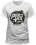 Pierce The Veil - Reaper T-Shirts