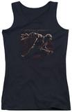 Juniors Tank Top: Mortal Kombat X - Scorpion Lunge Tank Top