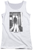 Juniors Tank Top: Halloween II - Monster Tank Top