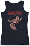 Juniors Tank Top: Vampirella - Surprise! Tank Top
