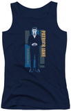 Juniors Tank Top: Mentalist - Patrick Jane Tank Top