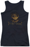 Juniors Tank Top: Trick R Treat - Logo Tank Top