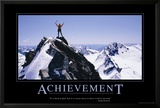Achievement Prints