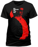 Noel Gallagher's High Flying Birds - Red Sunglasses T-Shirts