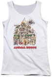 Juniors Tank Top: Animal House - Poster Art Tank Top
