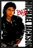 Michael Jackson- Bad Posters