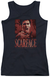 Juniors Tank Top: Scarface - Opportunity Tank Top